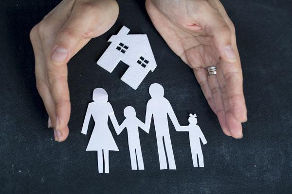 Οικογένεια & Σπίτι