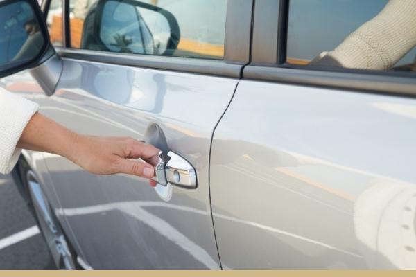 Car, Van Rentals & Chauffeur Services