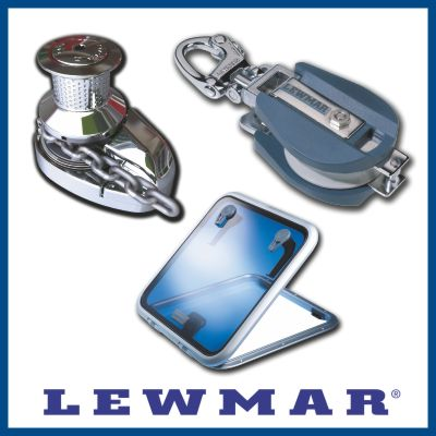 Lewmar Marine Supply