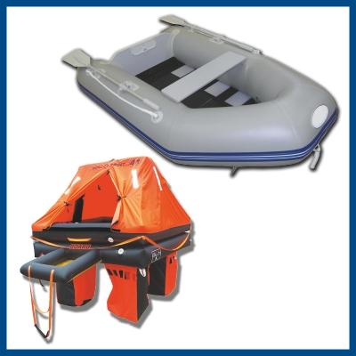 Life Rafts Marine
