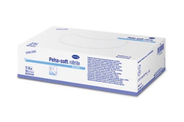 Peha-soft® Γάντια από Νιτρίλιο χωρίς πούδρα
