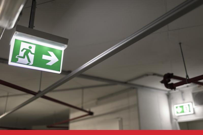Υπηρεσία Φωτισμός Ασφαλείας
