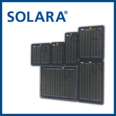 SOLARA Solar Panels Marine