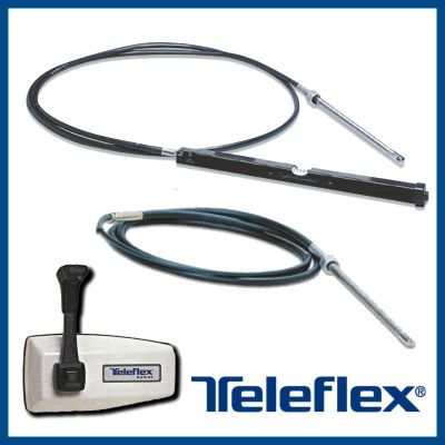 Teleflex Steering Marine Supply