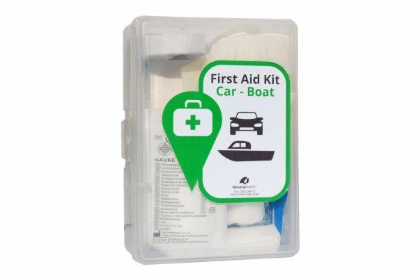 Φαρμακείο Α΄ Βοηθειών CAR – BOAT