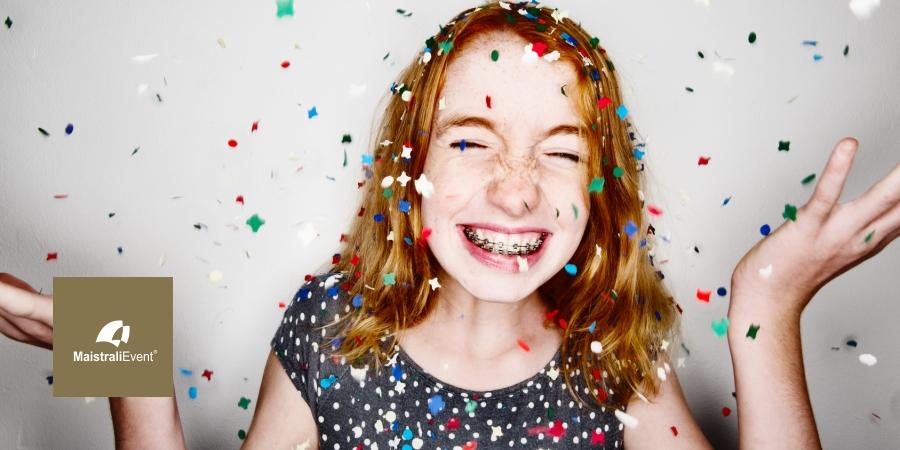 Maistrali Event: Ιδέα για πάρτι έκπληξη για τα γενέθλια