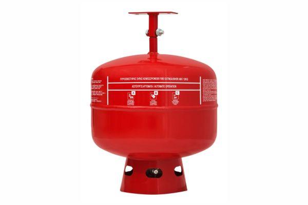 Πυροσβεστήρας Οροφής 12Kg Ξηράς Σκόνης ABC
