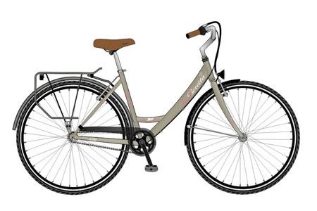 City Bike (γυναικείο)