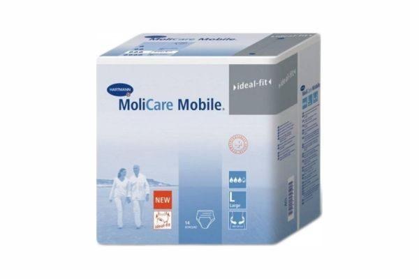 Σλιπ ακράτειας MoliCare Mobile®