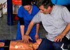 Σεμινάριο Πρώτη Βοήθειας ΚΑΡΠΑ στο Maistrali Group