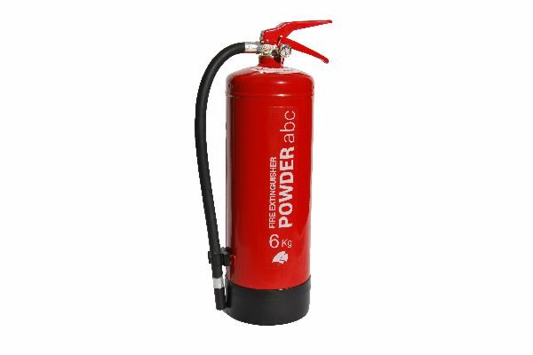 Πυροσβεστήρας Minimal Design