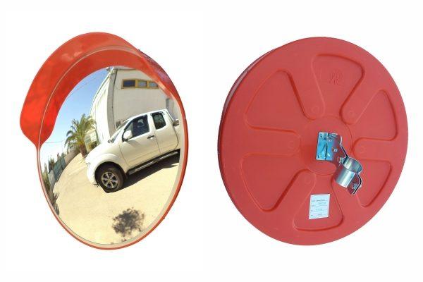 Καθρέφτης Ασφαλείας Ενισχυμένος 45-60-80-100 Cm