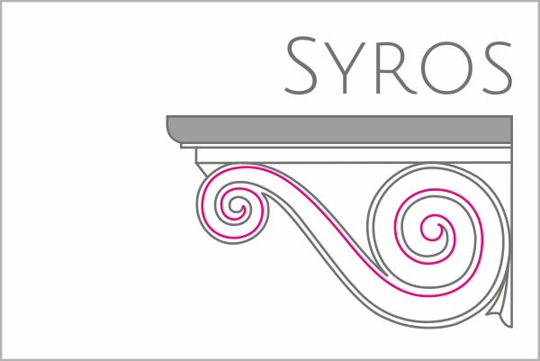 Syros Neoclassical Balcony