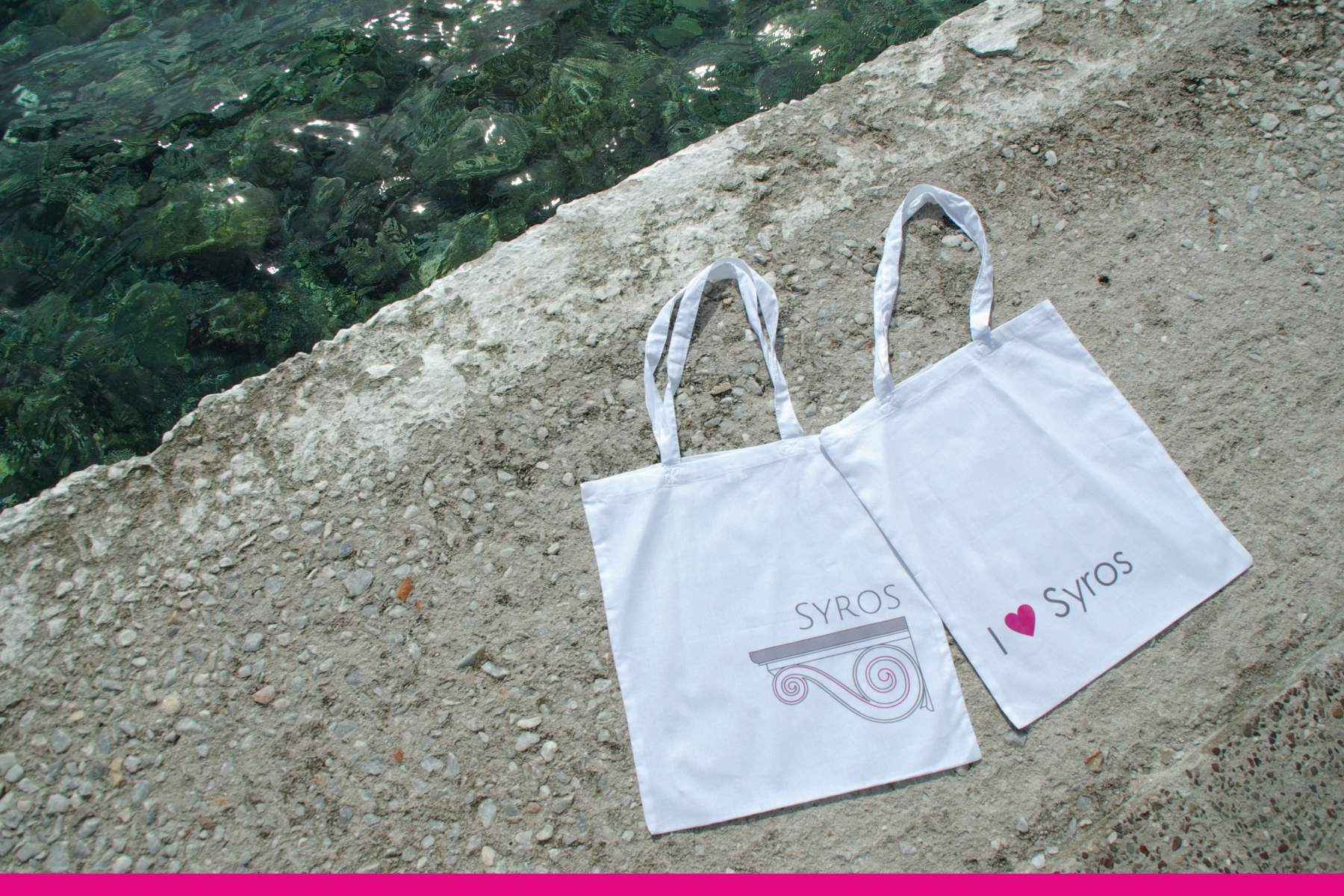 Shopping Bags Syros
