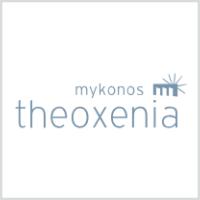 Theoxenia Hotel Mykonos