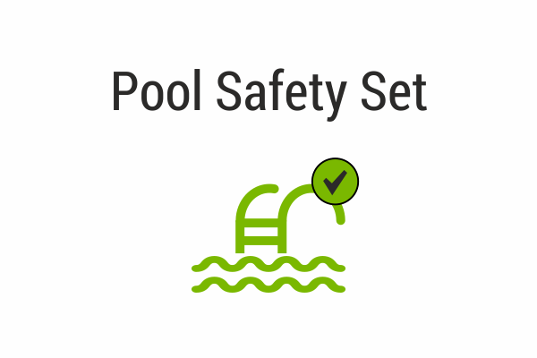 Pool Safety Set