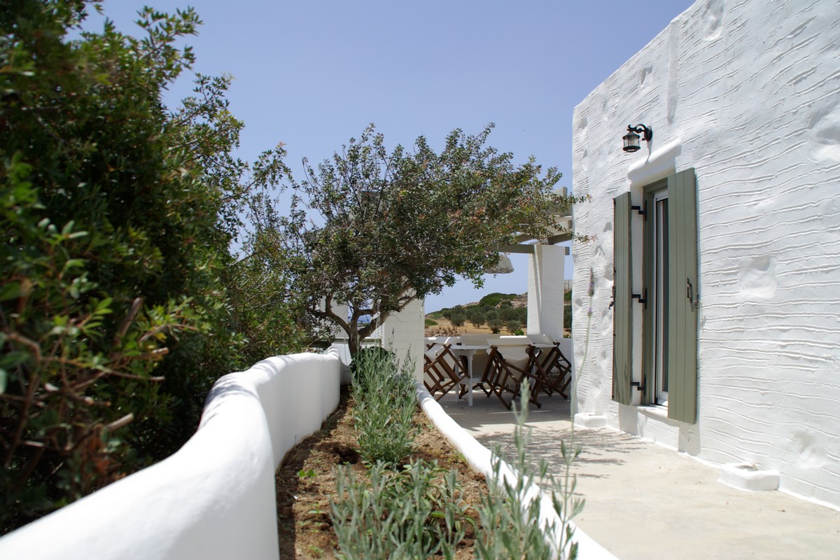 House LEVANTE Syros