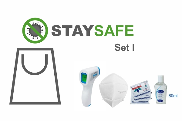 STAYSAFE Set-1