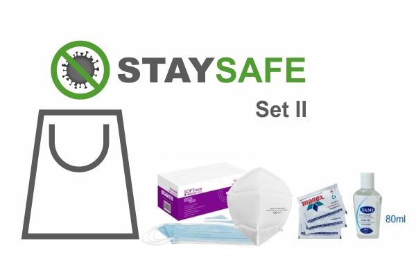 STAYSAFE Set-2