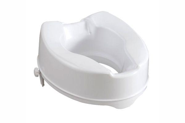 Ανυψωτικό Κάθισμα Τουαλέτας 15cm