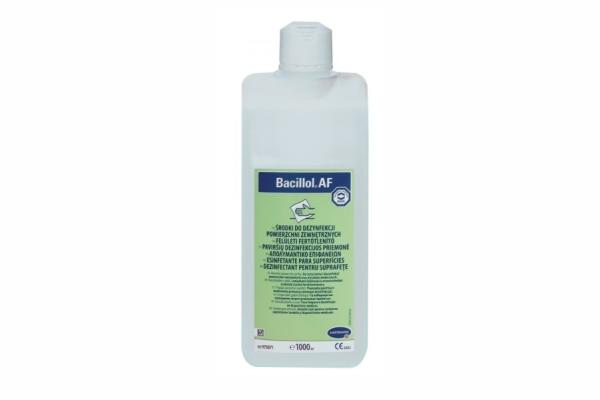 Απολυμαντικό Επιφανειών Bacillol® AF