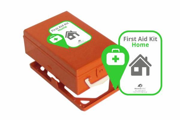 Φαρμακείο Α Βοηθειών First Aid Kit Home
