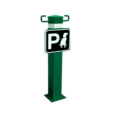 Κολωνάκι Dog Parking - Pet Parking