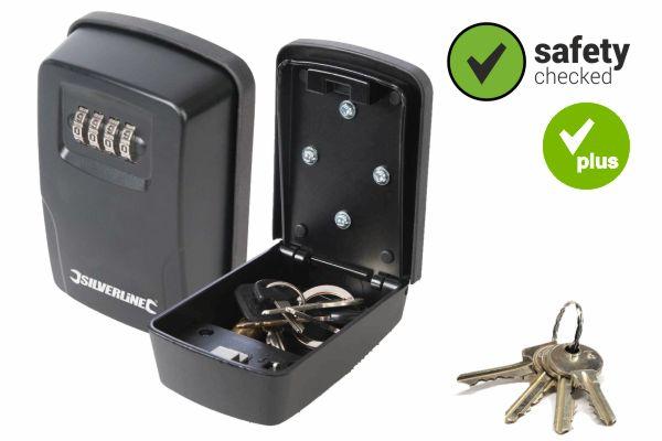 Κλειδοθήκη Ασφαλείας