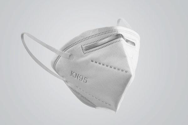 Μάσκα προστασίας KN95 - FFP2