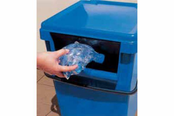 Πλαστικός Κάδος Ανακύκλωσης MINIMAX