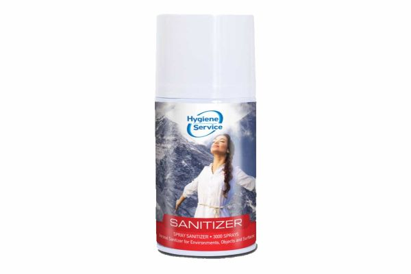 Sanitizer Spray ONE SHOT