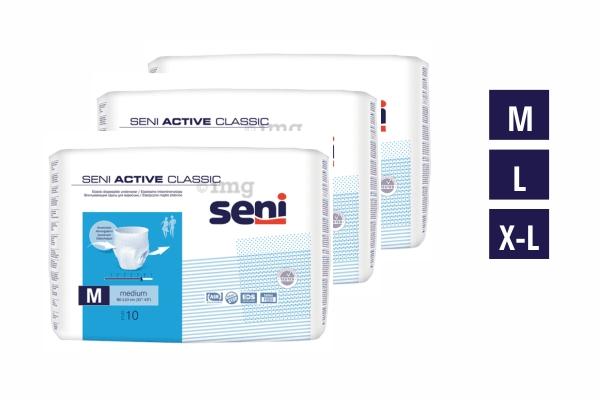Seni Active Classic – Πάνα βρακάκι Ενηλίκων